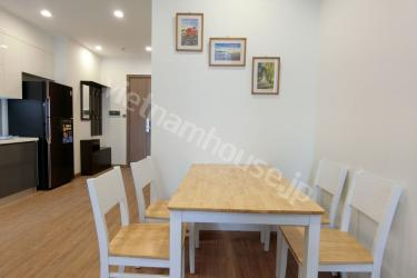 Brand New Of Apartment Have Just Presented Today If You Want To Be The First Person Who Stays Here Should Hurry Up All Are Full Furnished And