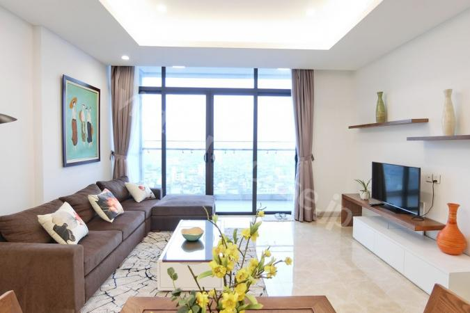 Magnificent apartment needs deserved customer