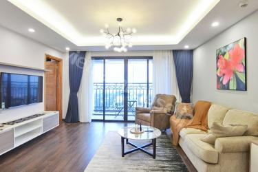 Luxury D'le roi solei apartment you cannot ignore