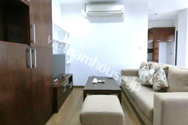 Quiet and relaxing apartment in Cau Giay